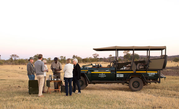 Stanley & Livingstone Game Reserve  - Activities