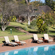 Book a stay with Stanley & Livingstone Game Reserve in Victoria Falls