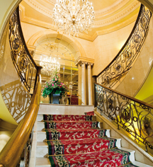 Grand Hotel Vienna in Vienna