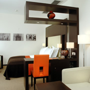 The Levante Parliament - A Design Hotel Vienna, Austria View Hotel Details