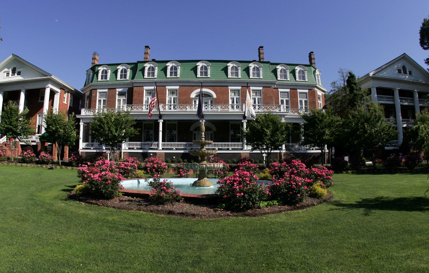Abingdon (VA) United States  city photo : Hotels in Abingdon Virginia | Boutique Hotels in Abingdon | Abingdon ...