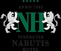 Narutis Hotel  in Vilnius