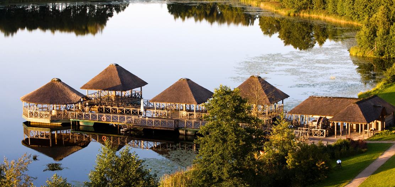 Vilnius Grand Resort In