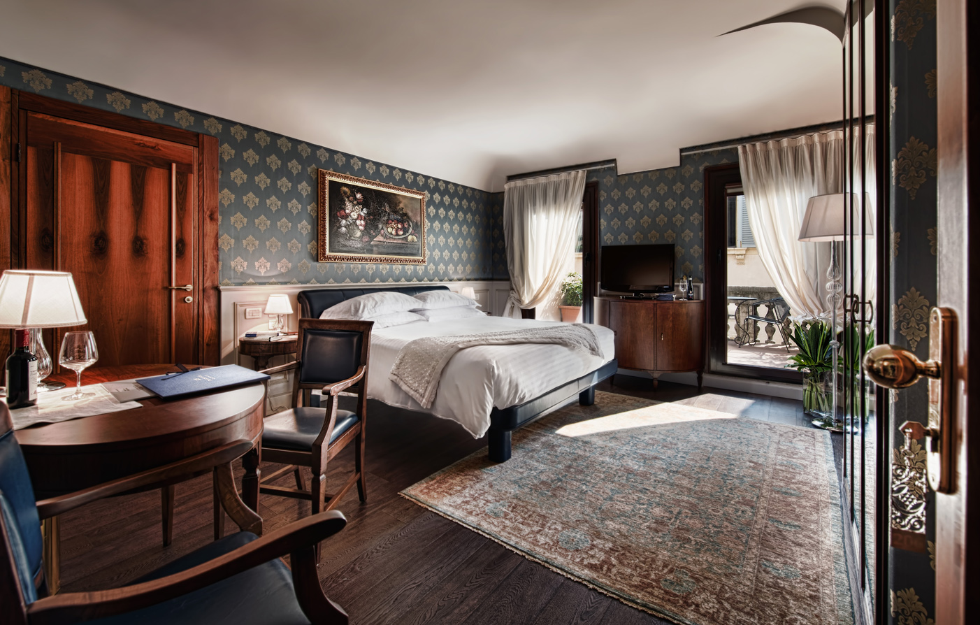 Customer Reviews:      Palazzo Victoria  in Verona