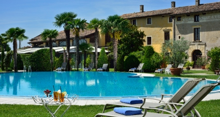 Activities:      Villa del Quar  in Verona