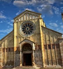 Local Attractions:      Villa del Quar  in Verona
