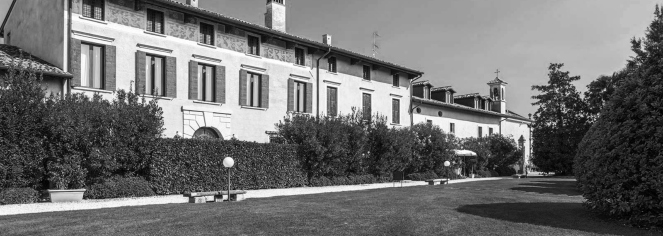 History:      Villa del Quar  in Verona
