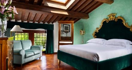 Villa del Quar  in Verona