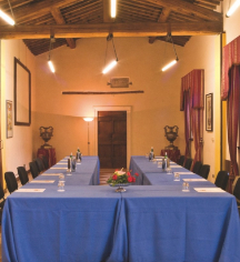 Events at      Villa del Quar  in Verona