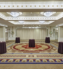 Meetings at      Capital Hilton  in Washington