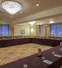 Events at      Capital Hilton  in Washington