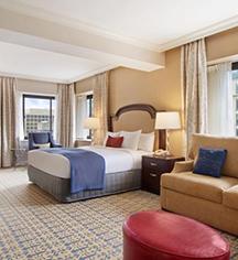 Capital Hilton  in Washington