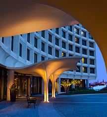 Washington Hilton  in Washington