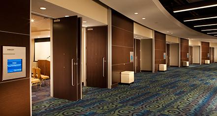 Events at      Washington Hilton  in Washington