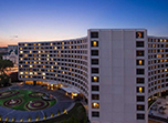 Book a stay at Washington Hilton