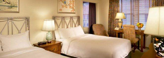 Accommodations:      Hotel Lombardy  in Washington