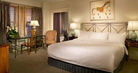 Hotel Lombardy  in Washington