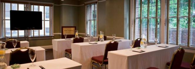 Event Calendar:      Hotel Lombardy  in Washington