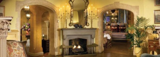 The Henley Park Hotel  in Washington
