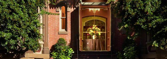 History:      The Morrison-Clark Inn  in Washington