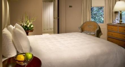 Accommodations:      The Morrison-Clark Inn  in Washington
