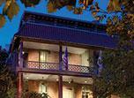 The Morrison-Clark Inn