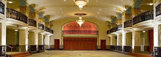washington d c hotel events the mayflower renaissance. Black Bedroom Furniture Sets. Home Design Ideas