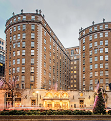 The Mayflower Hotel, Autograph Collection  in Washington