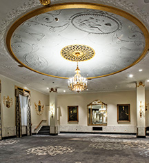 Events at      The Mayflower Hotel, Autograph Collection  in Washington