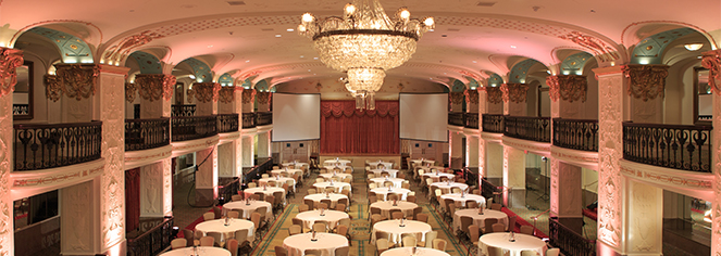 Event Calendar:      The Mayflower Hotel, Autograph Collection  in Washington