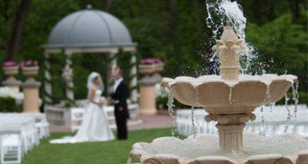 Weddings:      Omni Shoreham Hotel, Washington DC  in Washington