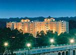 Omni Shoreham Hotel, Washington DC