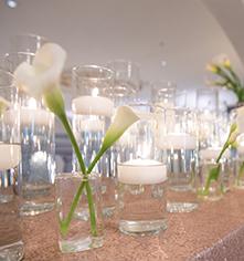 Weddings:      The Fairfax at Embassy Row  in Washington