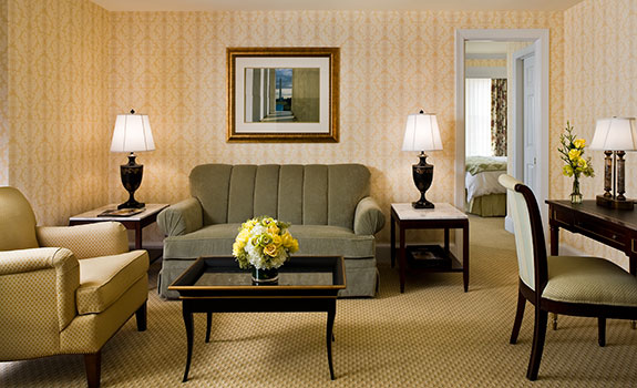 The Fairfax at Embassy Row  - Accommodations