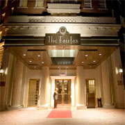 Book a stay with The Fairfax at Embassy Row in Washington