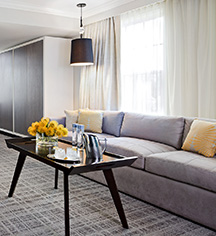 The Graham Georgetown, Tapestry Collection by Hilton  in Washington