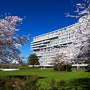 Book a stay with The Watergate Hotel in Washington
