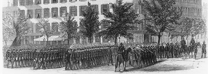 History:      The Willard InterContinental, Washington DC  in Washington