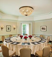 Events at      The Willard InterContinental, Washington DC  in Washington