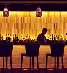 Dining at      Raffles Europejski Warsaw  in Warsaw
