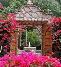 Event Calendar:      Hacienda de los Santos  in Alamos