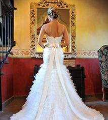 Weddings:      Hacienda de los Santos  in Alamos
