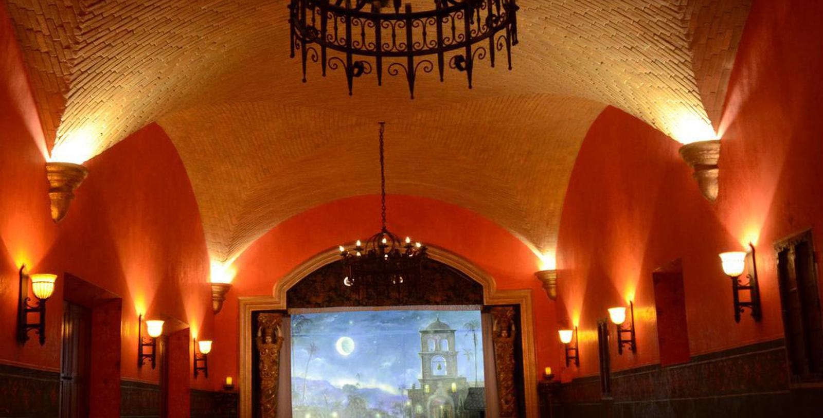 Image of Lobby, Hacienda de los Santos, Alamos, Mexico, 1600s, Member of Historic Hotels Worldwide, Discover