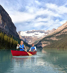 Event Calendar:      Fairmont Chateau Lake Louise  in Lake Louise