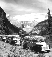 History:      Fairmont Chateau Lake Louise  in Lake Louise