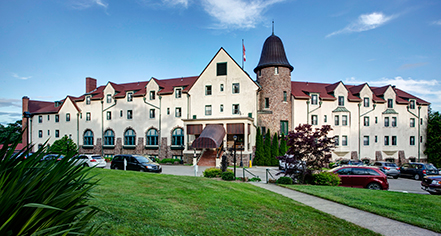 Event Calendar:      Digby Pines Golf Resort and Spa  in Digby