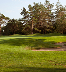 Digby Pines Golf Resort and Spa  in Digby