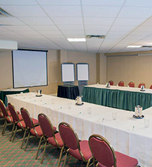 Meetings at      Digby Pines Golf Resort and Spa  in Digby