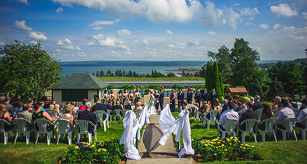 Weddings:      Digby Pines Golf Resort and Spa  in Digby