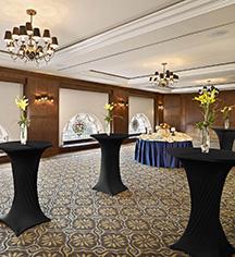Meetings at      Fairmont Hotel Macdonald  in Edmonton